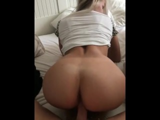 Beautiful girls naked ass pussy with young boy