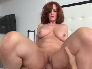 Latina big dick pain