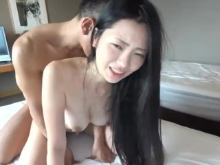 Japanese couple sex video