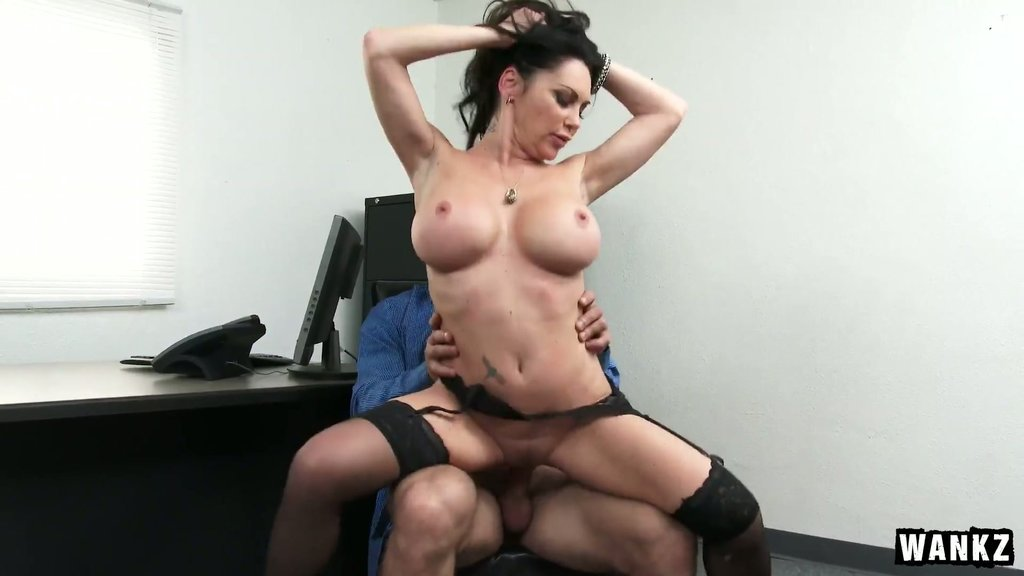 nohands blowjob and swallow